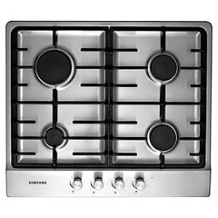 Samsung GN642FFXD Integrated 60cm Stainless Steel Gas Hob