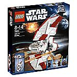LEGO Star Wars T-6 Jedi Shuttle