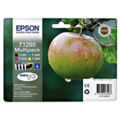 Epson T1295 Apple Multipack Ink Cartridge