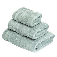 Home Collection Zinc Egyptian Cotton Towel
