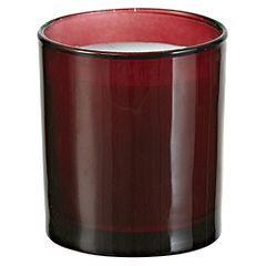 Tu Xmas Spice Wax Filled Glass Scented Candle