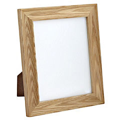 Tu Solid Oak Frame 8x10cm