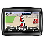TomTom Via Live 120 UK Sat Nav