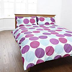 Tu Printed Pink Bed in a Bag