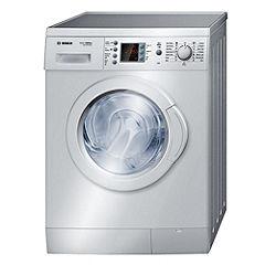 Bosch WAE244S1GB Silver Washing Machine
