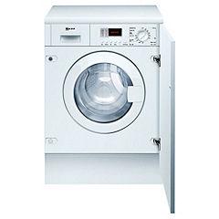 Neff V6320X0GB White Integrated Washer Dryer