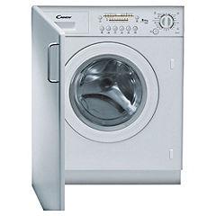 Candy CDB 264-80 White Integrated Washer Dryer