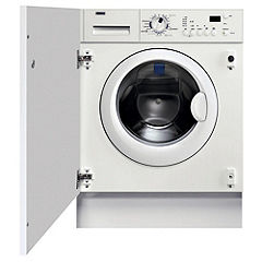 Zanussi ZWI2125 White Integrated Washing Machine