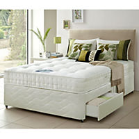 Perfecta Pocket Sprung Non-storage Divan Bed