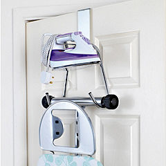 Sainsbury's Ironing Board and Iron Holder