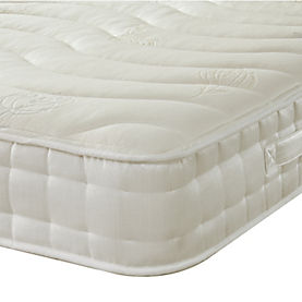 Perfecta Pocket Memory Foam Mattress