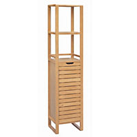 Tu Spa Tall Bathroom Unit