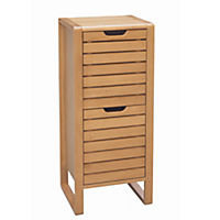 Tu Spa Short Bathroom Unit