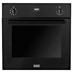Stoves SEB600MFS Black Integrated Electric Single Multifunction Oven