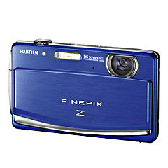 Fujifilm Finepix Z90 14 Megapixel 5x Zoom Digital Camera  Blue