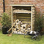 Rowlinson Small Log Store