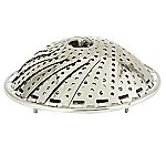 Sainsbury's Stainless Steel 14cm Steamer Basket