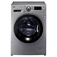 LG F1480TDS5 Silver Washing Machine