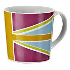 Tu Bright Union Jack Mug