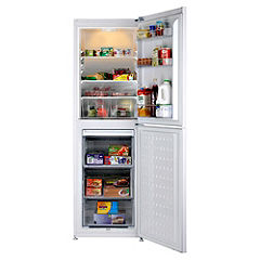 Beko CF6643W 9.5 Frost Free Fridge Freezer