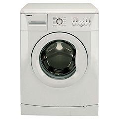 Beko WMB61221W White Washing Machine