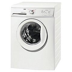 Zanussi ZWG6141P White Washing Machine