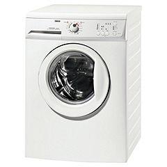 Zanussi ZWH6140P White Washing Machine