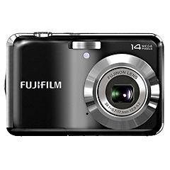 Fujifilm AV215 14 Megapixel Black Digital Camera