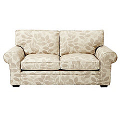 Sofiafloralminkchair for Floral sofa bed