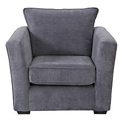 Harley Grey Chair