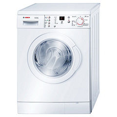 Bosch Avantixx WAE28367GB White Washing Machine