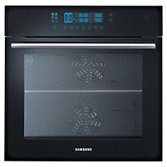 Samsung BQ2Q7G078 Integrated Black Glass Electric Single Multifunction Oven