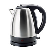 Sainsbury's Stainless Steel Classic Cordless Jug Kettle