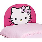 Hello Kitty Light Up Headboard