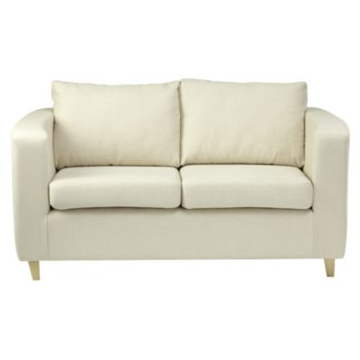 Tia Regular Natural Sofa - image 1