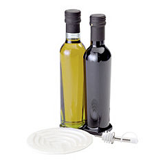 Sainsbury's Oil and Balsamic Gift Set