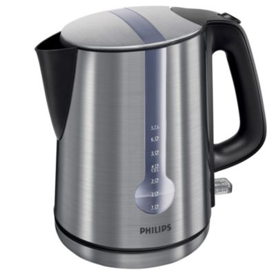 Philips Stainless Steel Jug Kettle - image 1