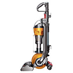 Dyson DC24 Multifloor Compact Bagless Upright Vacuum Cleaner