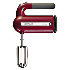 Kenwood kMix Hand Mixer Raspberry