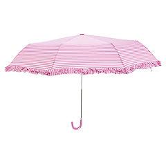 Sainsbury's Pink Umbrella