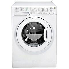 Hotpoint WMAL621P White Washing Machine
