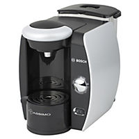 Bosch Tassimo T40 Multi Beverage Machine Silver