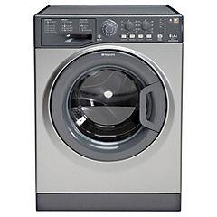 Hotpoint WMAL641G Graphite Washing Machine