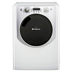 Hotpoint AQ113L297I White Washing Machine