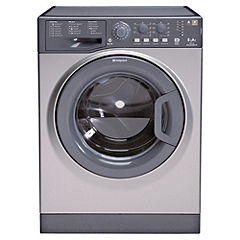Hotpoint WMAL661G Graphite Washing Machine