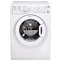Hotpoint WMAL661P White Washing Machine