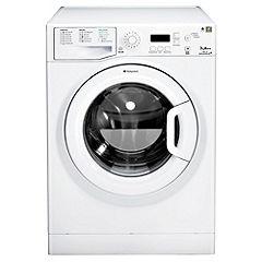 Hotpoint WMPF762P White Washing Machine