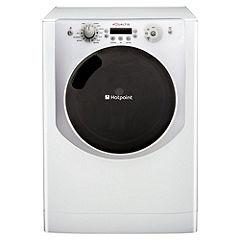 Hotpoint AQ113F497I White Washing Machine