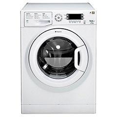 Hotpoint WMUD962P White Washing Machine