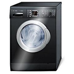 Bosch WAE244B1GB Black Washing Machine